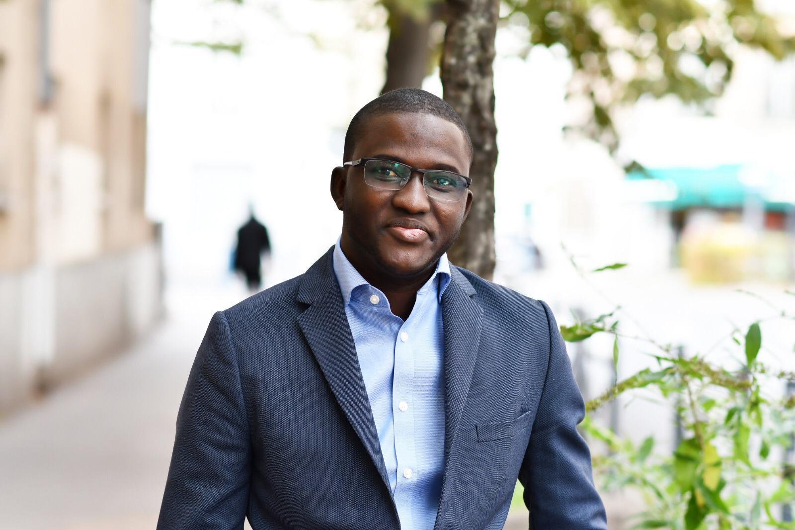 Amadou BATHILY
